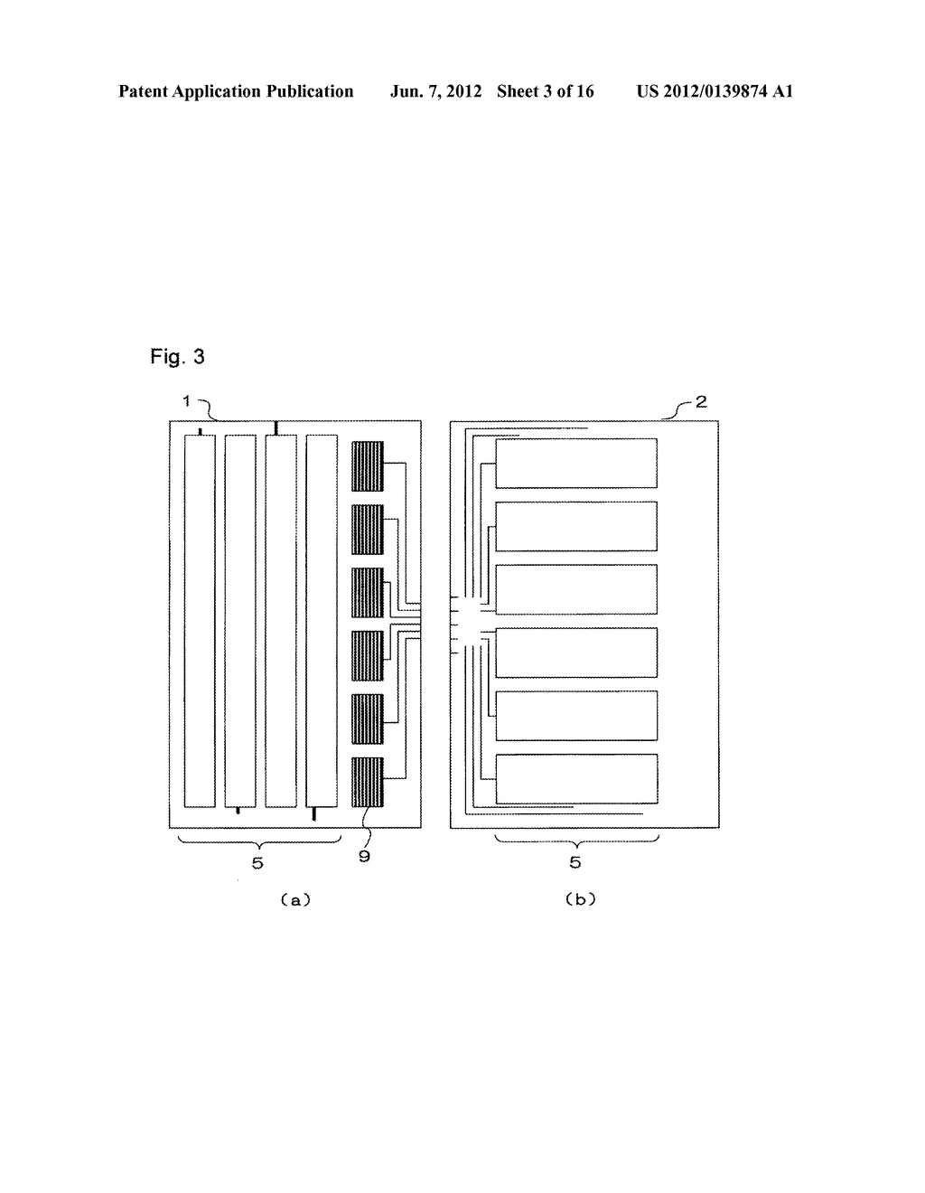 INPUT-FUNCTION INTEGRATED LIQUID CRYSTAL DISPLAY DEVICE AND METHOD FOR     MANUFACTURING THE SAME - diagram, schematic, and image 04