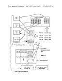 MEMORY ALLOCATION IN DISTRIBUTED MEMORIES FOR MULTIPROCESSING diagram and image