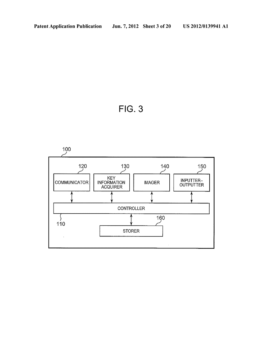 INFORMATION DISPLAY SYSTEM, INFORMATION DISPLAY APPARATUS AND     NON-TRANSITORY STORAGE MEDIUM - diagram, schematic, and image 04