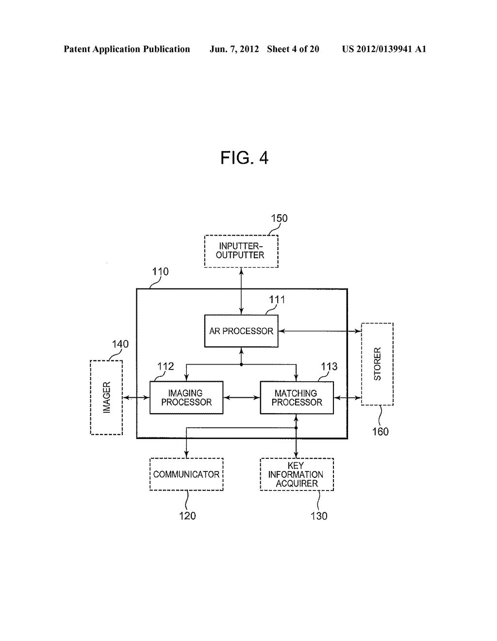 INFORMATION DISPLAY SYSTEM, INFORMATION DISPLAY APPARATUS AND     NON-TRANSITORY STORAGE MEDIUM - diagram, schematic, and image 05
