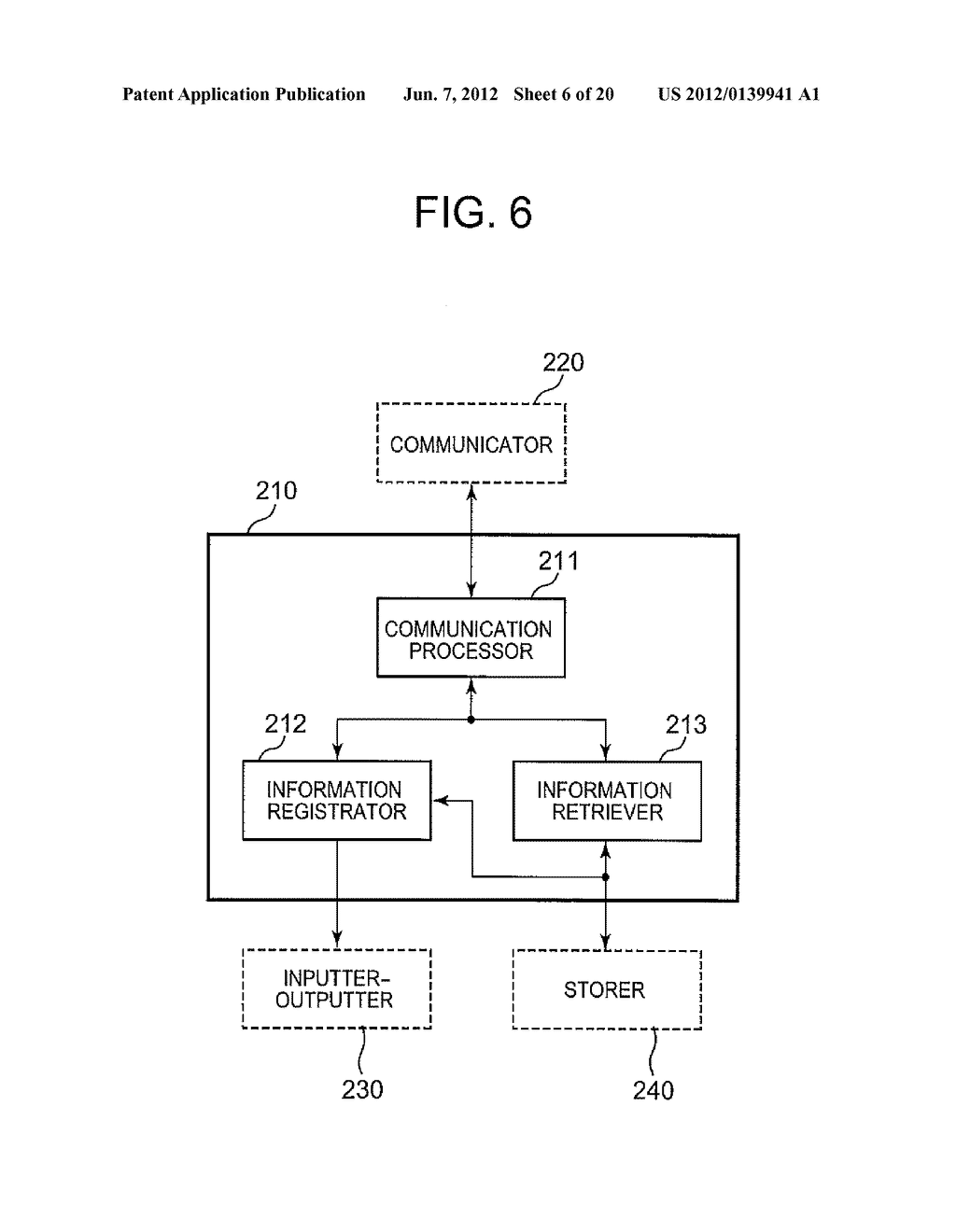 INFORMATION DISPLAY SYSTEM, INFORMATION DISPLAY APPARATUS AND     NON-TRANSITORY STORAGE MEDIUM - diagram, schematic, and image 07