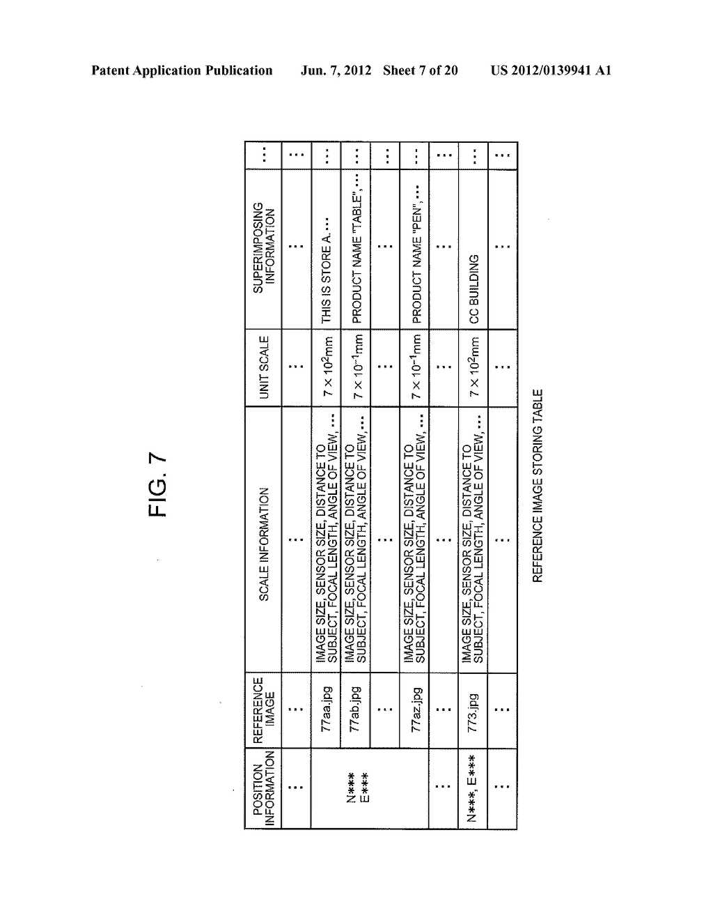 INFORMATION DISPLAY SYSTEM, INFORMATION DISPLAY APPARATUS AND     NON-TRANSITORY STORAGE MEDIUM - diagram, schematic, and image 08