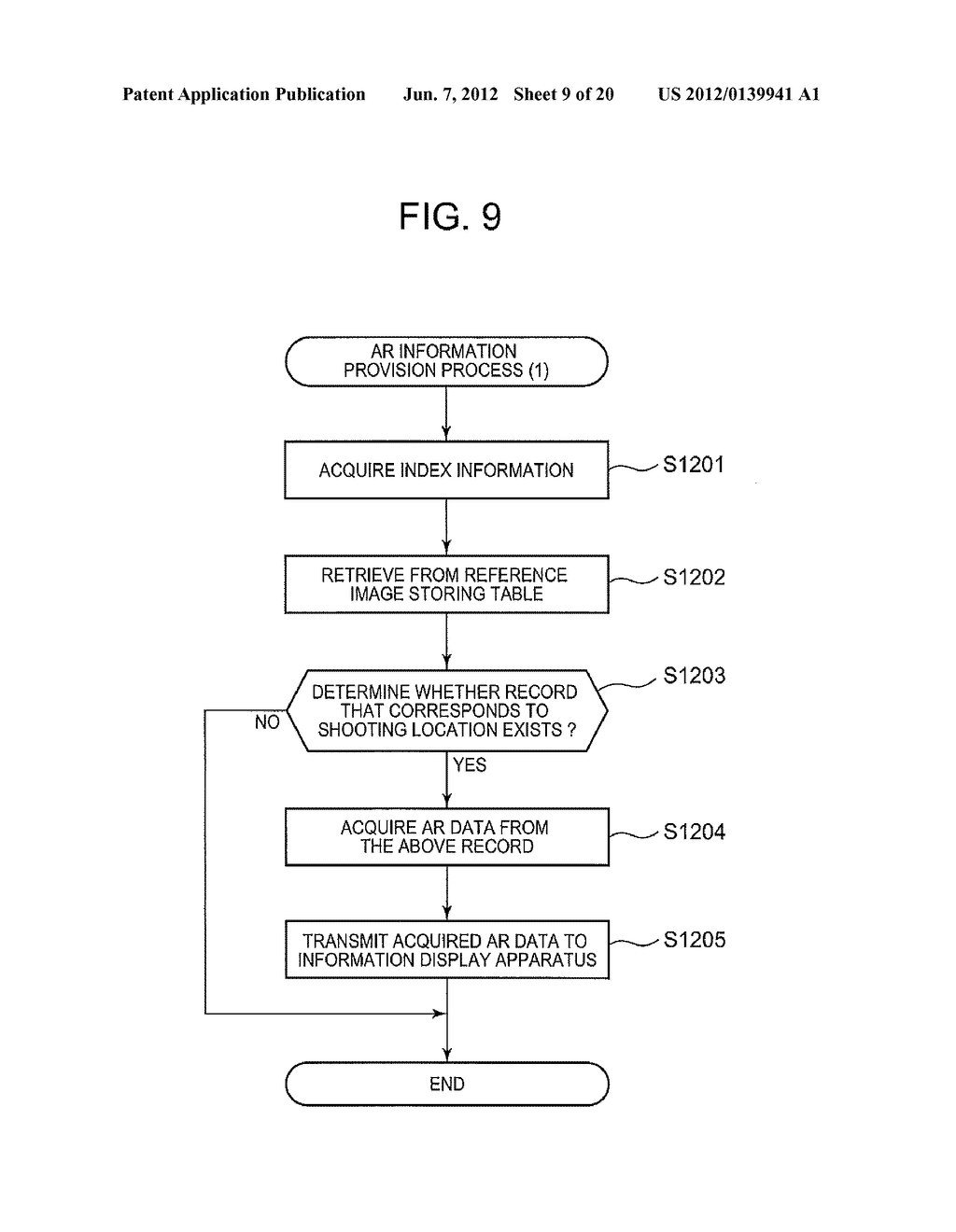 INFORMATION DISPLAY SYSTEM, INFORMATION DISPLAY APPARATUS AND     NON-TRANSITORY STORAGE MEDIUM - diagram, schematic, and image 10