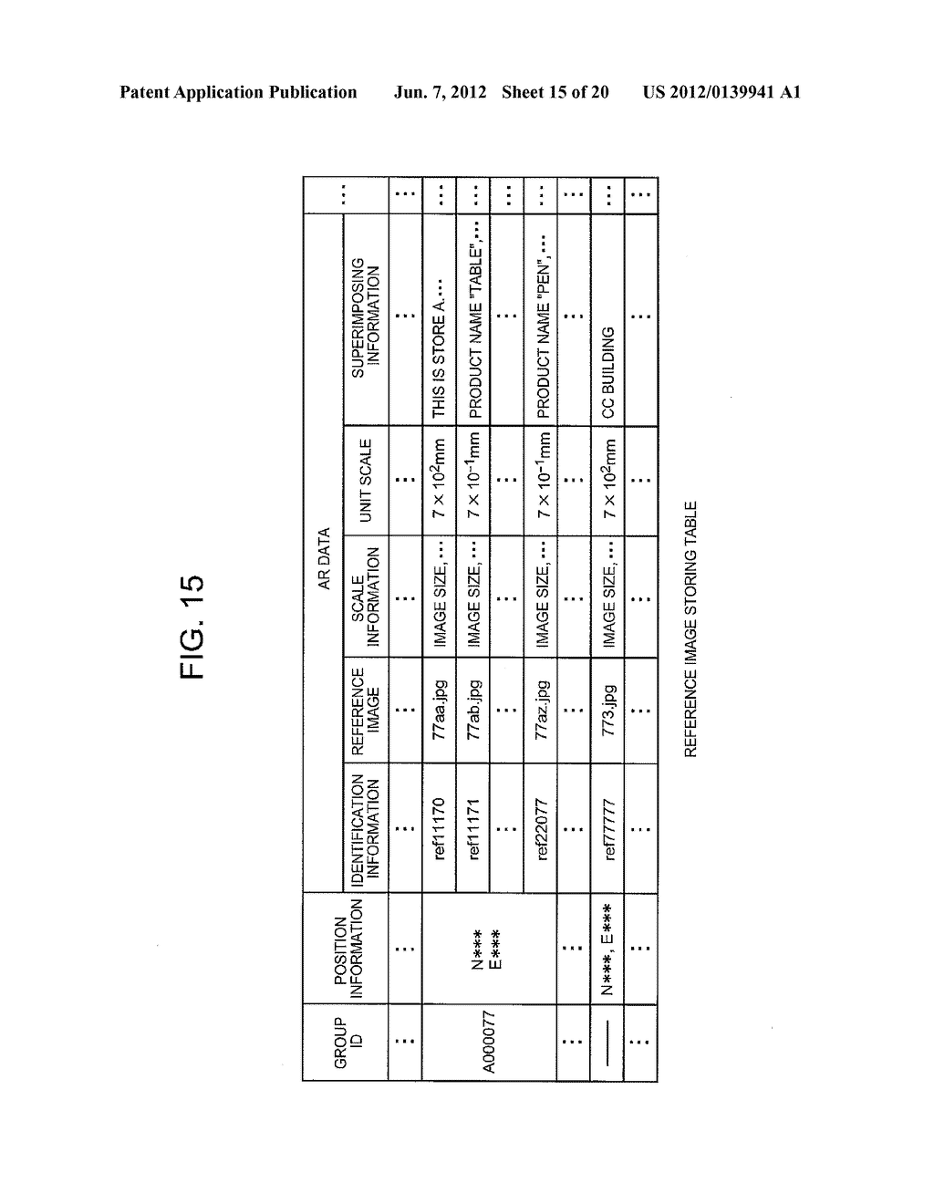 INFORMATION DISPLAY SYSTEM, INFORMATION DISPLAY APPARATUS AND     NON-TRANSITORY STORAGE MEDIUM - diagram, schematic, and image 16