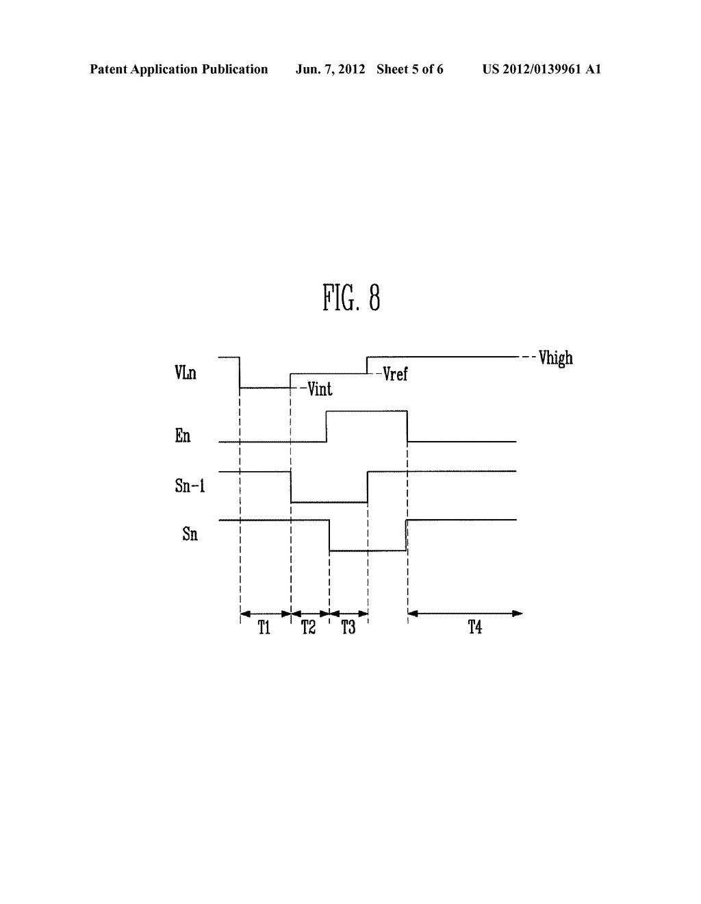 PIXEL AND ORGANIC LIGHT EMITTING DISPLAY DEVICE USING THE PIXEL - diagram, schematic, and image 06