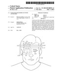 NEAR-TO-EYE HEAD DISPLAY SYSTEM AND METHOD diagram and image