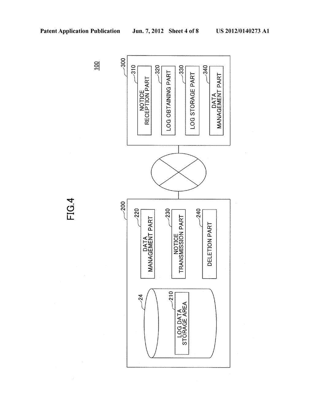 IMAGE FORMING APPARATUS, IMAGE PROCESSING SYSTEM, AND IMAGE PROCESSING     METHOD - diagram, schematic, and image 05