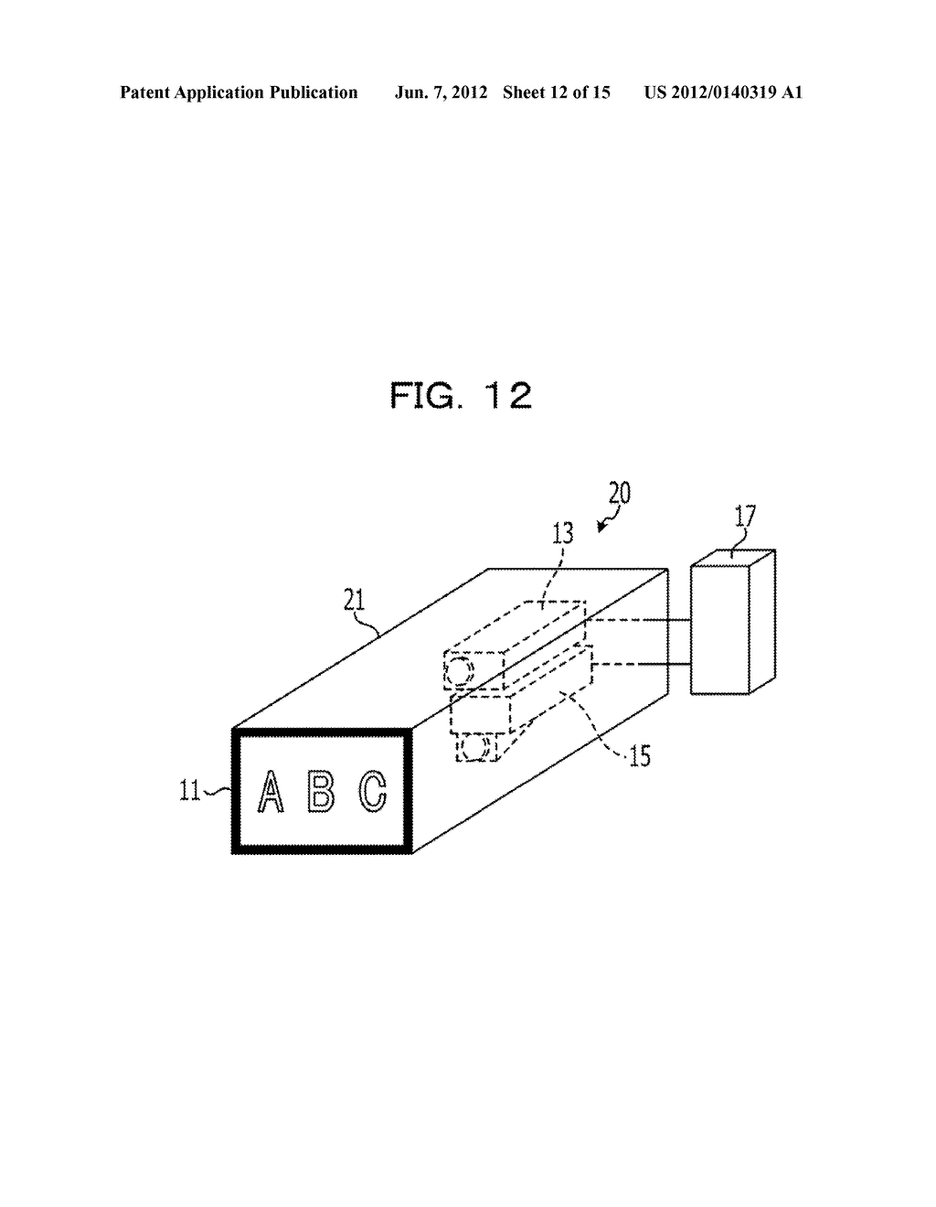 PROJECTOR SYSTEM AND DEVICE, RECORDING MEDIUM STORING POSITION DETECTION     PROGRAM, AND IMAGE PROVIDING METHOD - diagram, schematic, and image 13