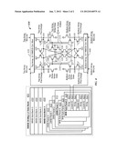 PROCESS TOLERANT LARGE-SWING SENSE AMPLFIER WITH LATCHING CAPABILITY diagram and image