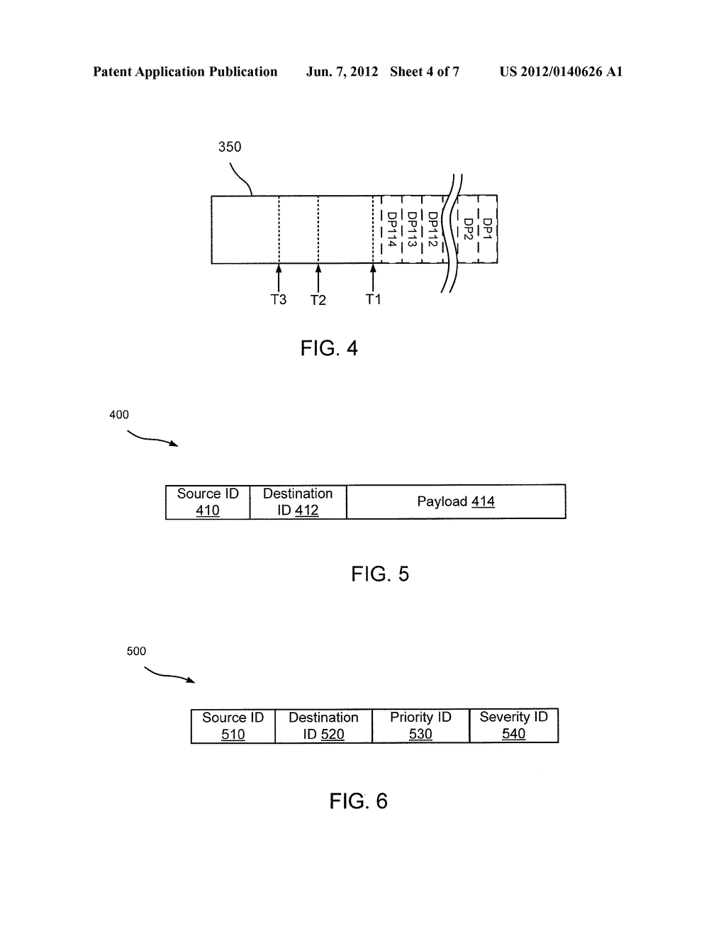 METHODS AND APPARATUS FOR FLOW CONTROL ASSOCIATED WITH A SWITCH FABRIC - diagram, schematic, and image 05