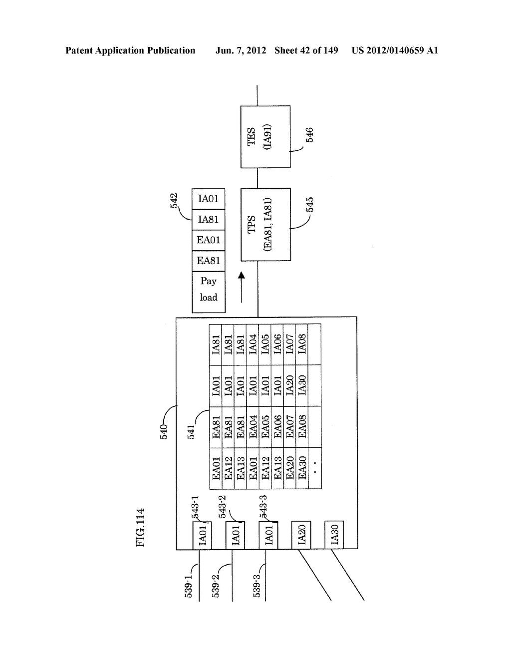 TERMINAL-TO-TERMINAL COMMUNICATION CONNECTION CONTROL METHOD USING IP     TRANSFER NETWORK - diagram, schematic, and image 43