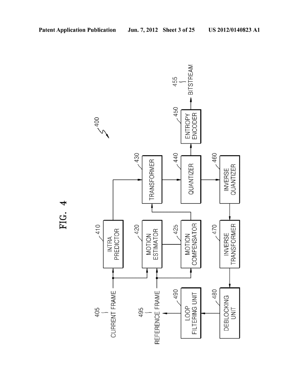 METHOD AND APPARATUS FOR ENCODING VIDEO, AND METHOD AND APPARATUS FOR     DECODING VIDEO - diagram, schematic, and image 04