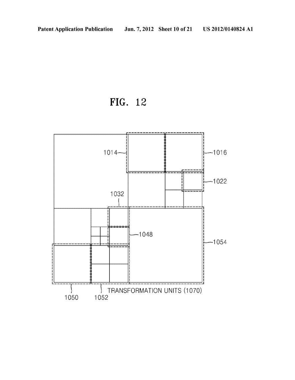 METHOD AND APPARATUS FOR ENCODING VIDEO, AND METHOD AND APPARATUS FOR     DECODING VIDEO - diagram, schematic, and image 11