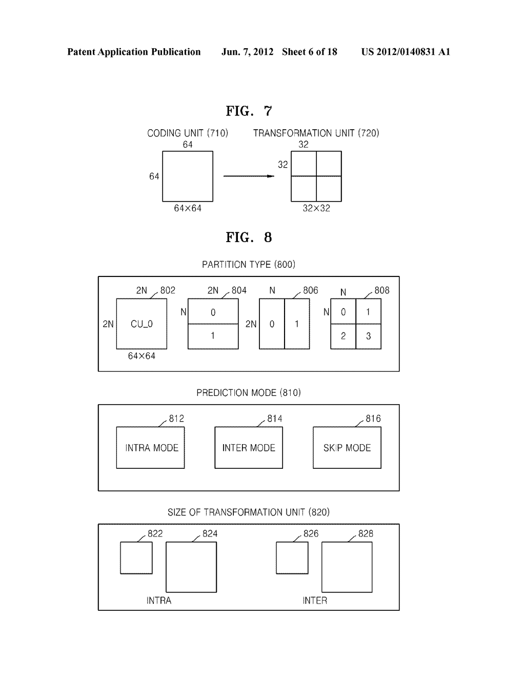 VIDEO CODING AND DECODING METHODS AND VIDEO CODING AND DECODING DEVICES     USING ADAPTIVE LOOP FILTERING - diagram, schematic, and image 07
