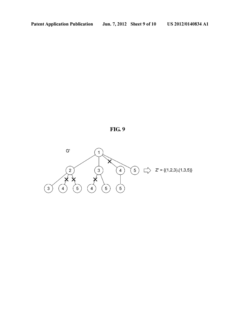 METHOD OF GENERATING ADAPTIVE CODEBOOK AND MULTIPLE INPUT MULTIPLE OUTPUT     COMMUNICATION SYSTEM USING THE ADAPTIVE CODEBOOK - diagram, schematic, and image 10