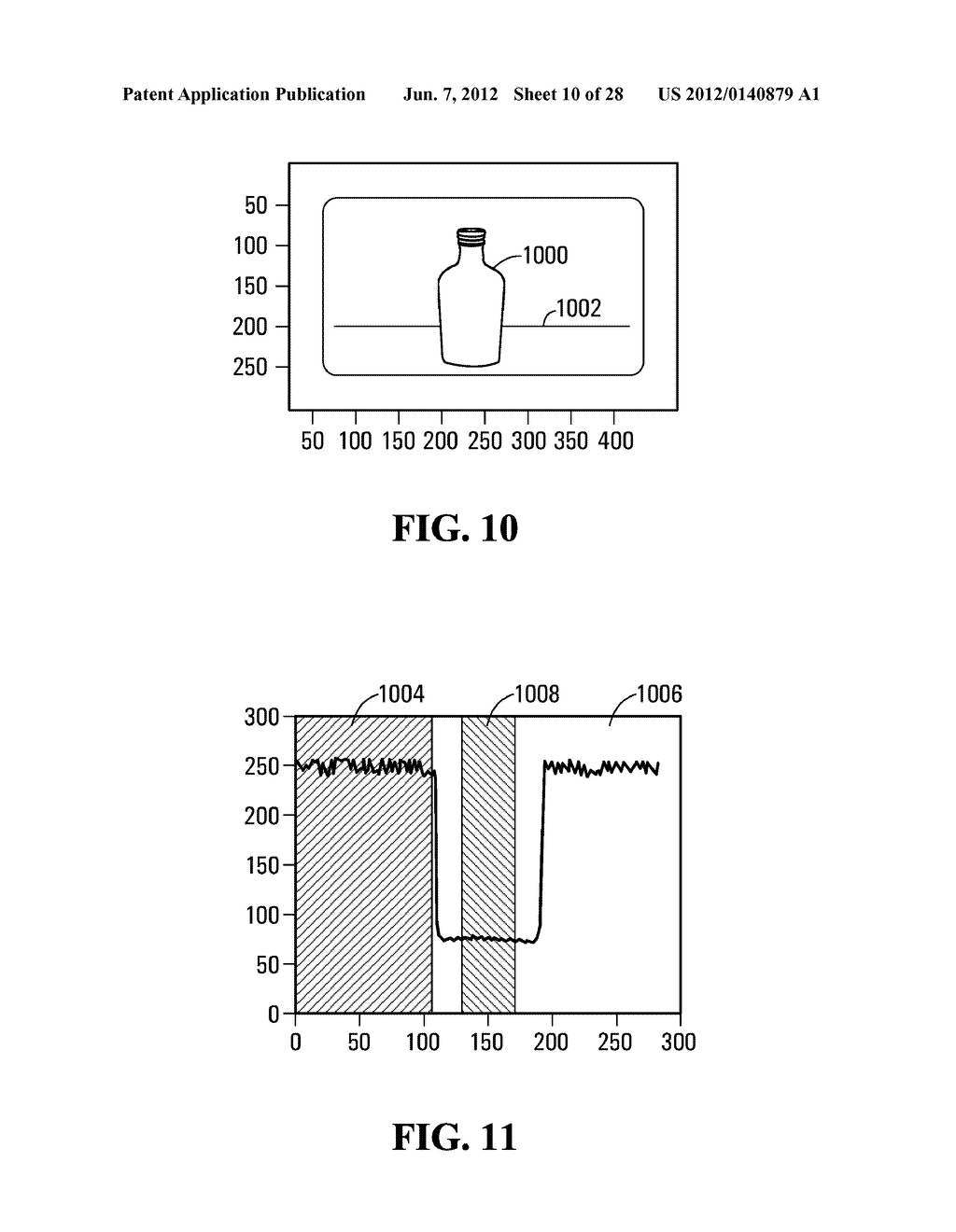 METHOD AND APPARATUS FOR ASSESSING CHARACTERISTICS OF LIQUIDS - diagram, schematic, and image 11