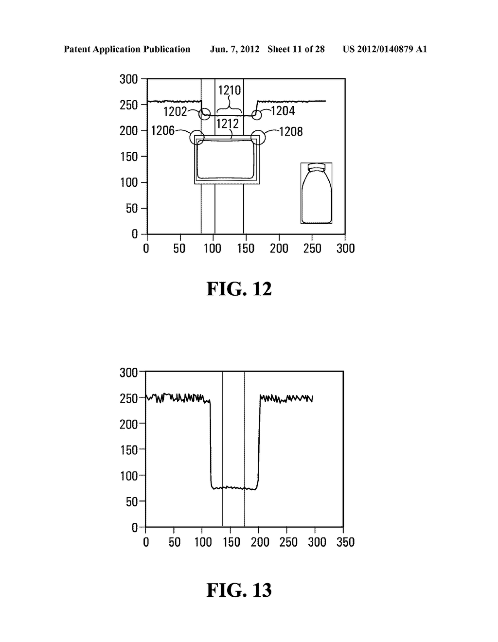 METHOD AND APPARATUS FOR ASSESSING CHARACTERISTICS OF LIQUIDS - diagram, schematic, and image 12