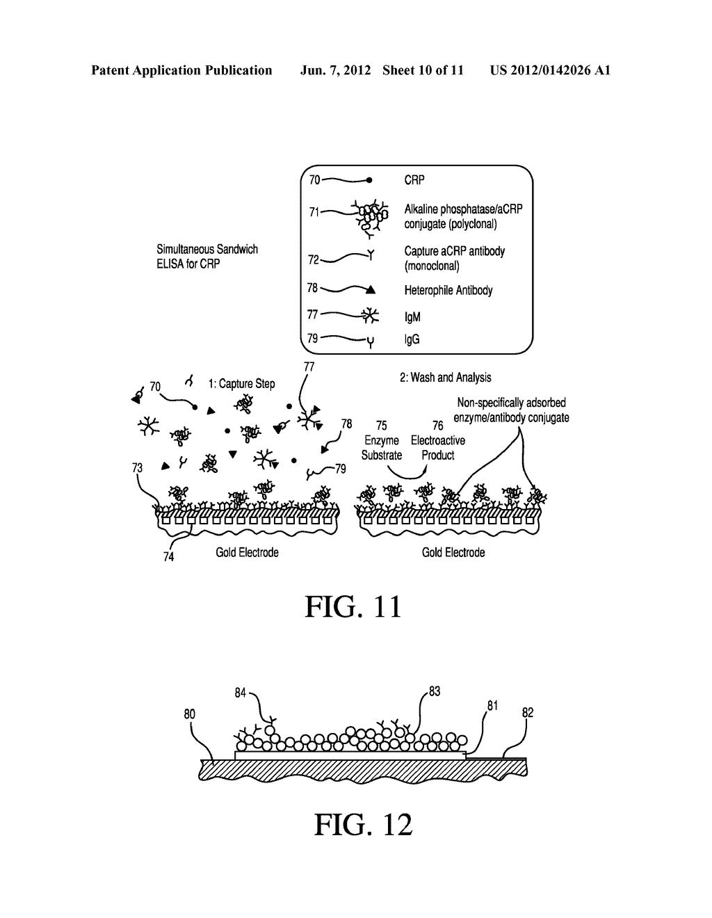 Assay Devices with Integrated Sample Dilution and Dilution Verification     and Methods of Using Same - diagram, schematic, and image 11