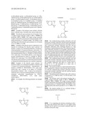 COMPOSITION FOR FORMING RESIST UNDERLAYER FILM FOR LITHOGRAPHY INCLUDING     RESIN CONTAINING ALICYCLIC RING AND AROMATIC RING diagram and image