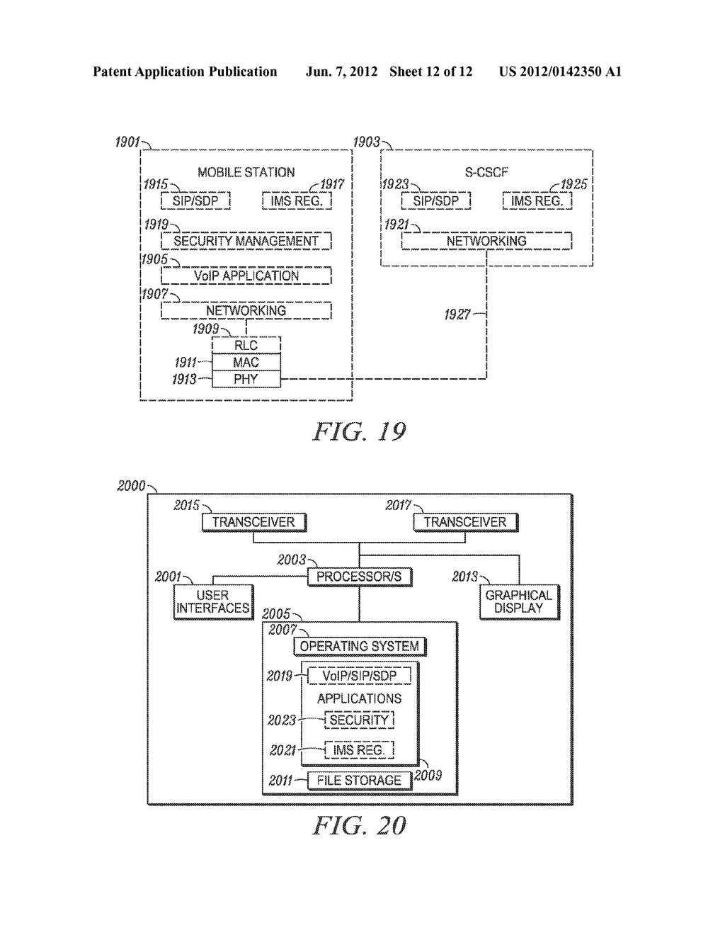 METHOD AND APPARATUS FOR MANAGEMENT OF INACTIVE CONNECTIONS FOR SERVICE     CONTINUITY IN AN AGNOSTIC INTERNET PROTCOL MULTIMEDIA COMMUNICATION     SYSTEM - diagram, schematic, and image 13