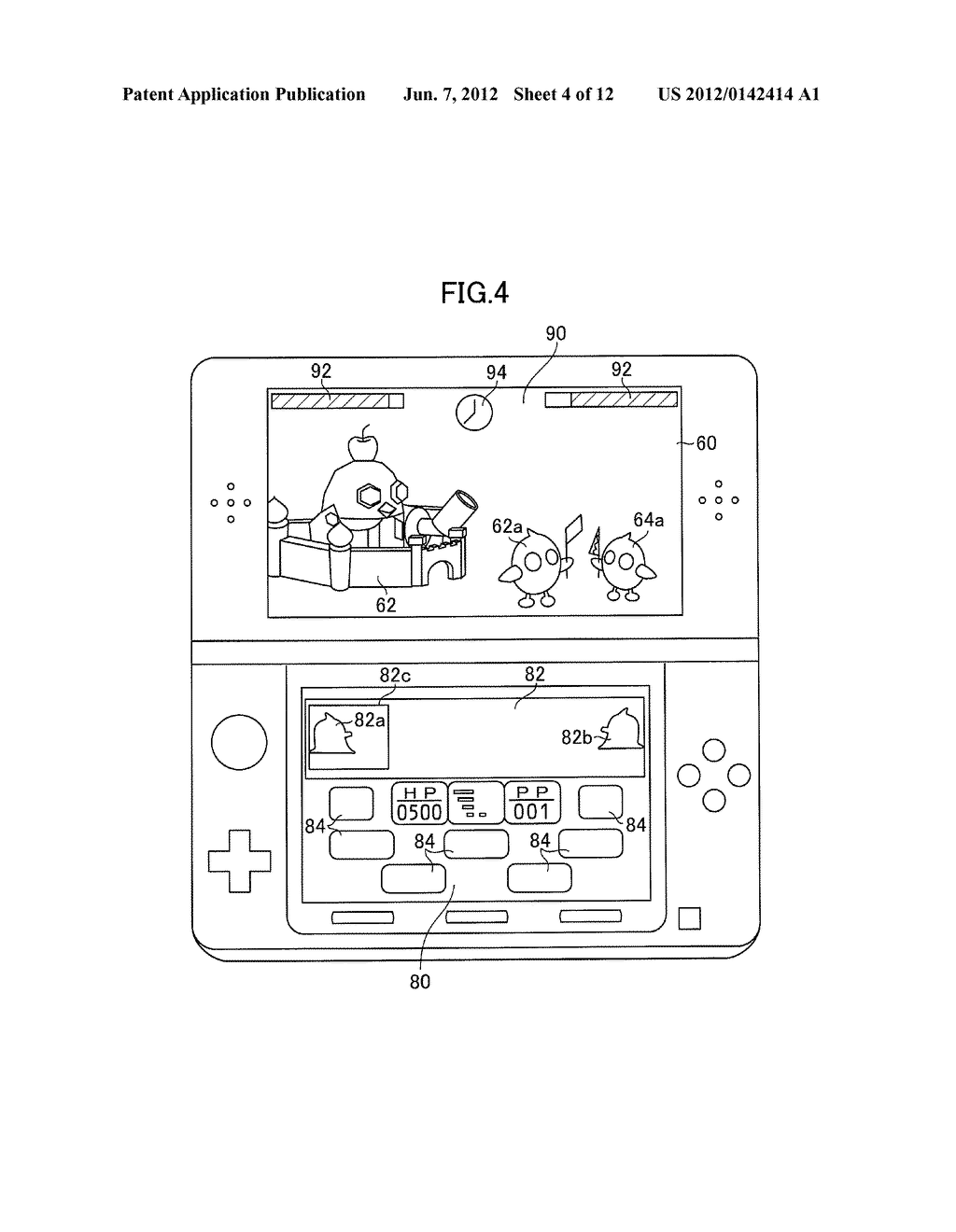 INFORMATION PROCESSING DEVICE, METHOD OF CONTROLLING AN INFORMATION     PROCESSING DEVICE, AND NON-TRANSITORY INFORMATION STORAGE MEDIUM - diagram, schematic, and image 05