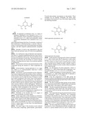 STAMBOMYCIN AND DERIVATIVES, THEIR PRODUCTION AND THEIR USE AS DRUGS diagram and image