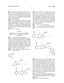 8-(3-AMINO-PIPERIDIN-1-YL)-XANTHINES, THEIR PREPARATION, AND THEIR USE AS     PHARMACEUTICALS diagram and image