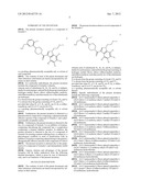 DISUBSTITUTED [4-(5-AMINOMETHYL-PHENYL)-PIPERIDIN-1-YL]-     1H-INDOL-3-YL]-METHANONES diagram and image