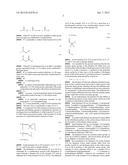 Isocyanate- and Aldimine Group- Carrying Compounds with a Low Isocyanate     Monomer Content diagram and image