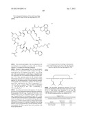 CONTOXIN ANALOGUES AND METHODS FOR SYNTHESIS OF INTRAMOLECULAR DICARBA     BRIDGE-CONTAINING PEPTIDES diagram and image