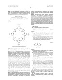 POLYCYCLIC COMPOUNDS, TERMED CALIXURENES, AND USES THEREOF diagram and image