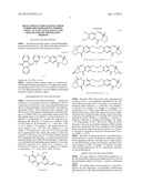 BENZYLIDINEANTHRACENONE LINKED PYRROLOBENZODIAZEPINE HYBRIDS USEFUL AS     ANTICANCER AGENTS AND PROCESS FOR THE PREPARATION THEREOF diagram and image