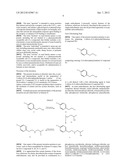PROCESSES FOR THE PREPARATION OF 5-HT2C RECEPTOR AGONISTS diagram and image