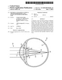 MULTIFOCAL LENS HAVING AN OPTICAL ADD POWER PROGRESSION, AND A SYSTEM AND     METHOD OF PROVIDING SAME diagram and image