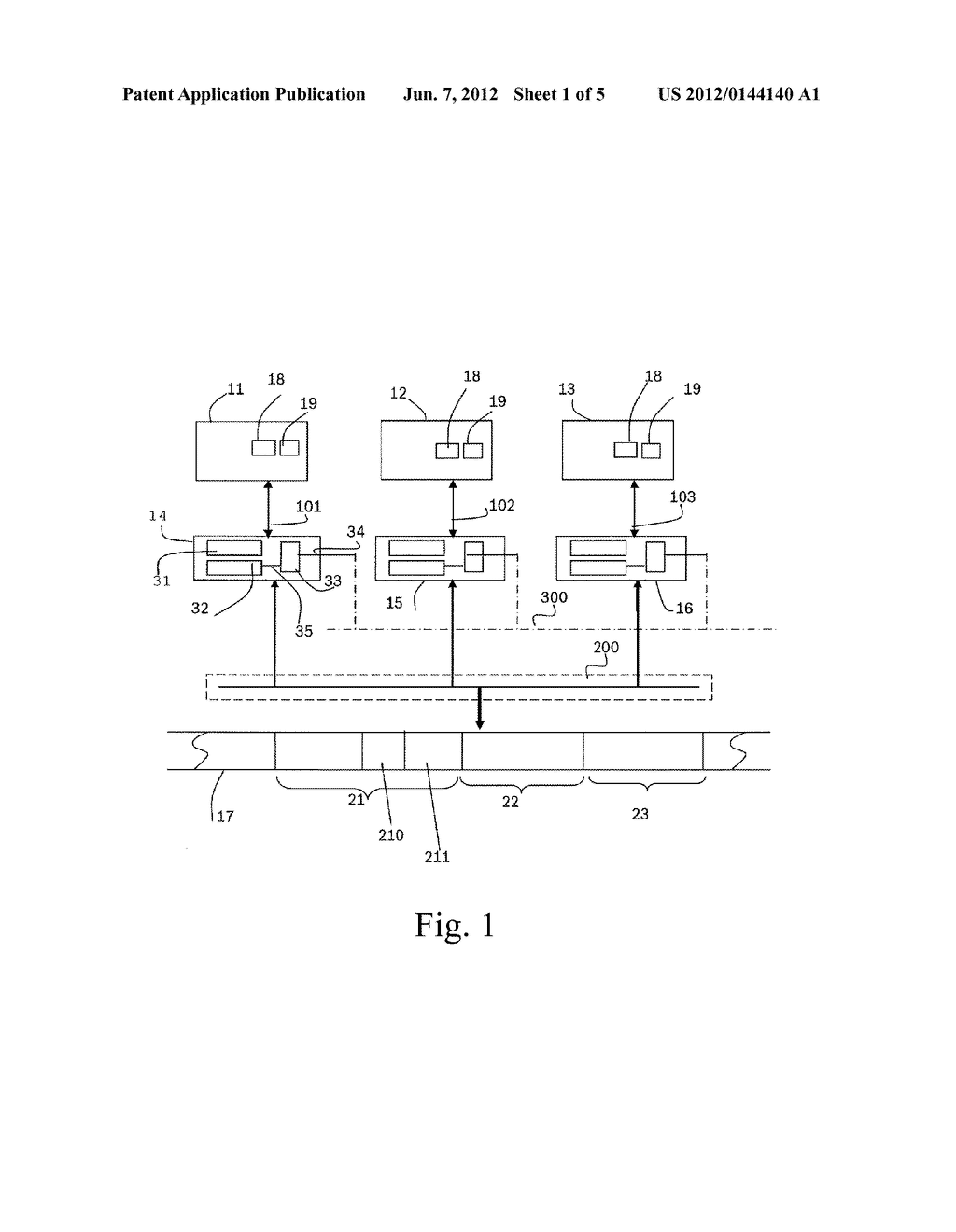 Memory Protection Unit and a Method for Controlling an Access to a Memory     Device - diagram, schematic, and image 02