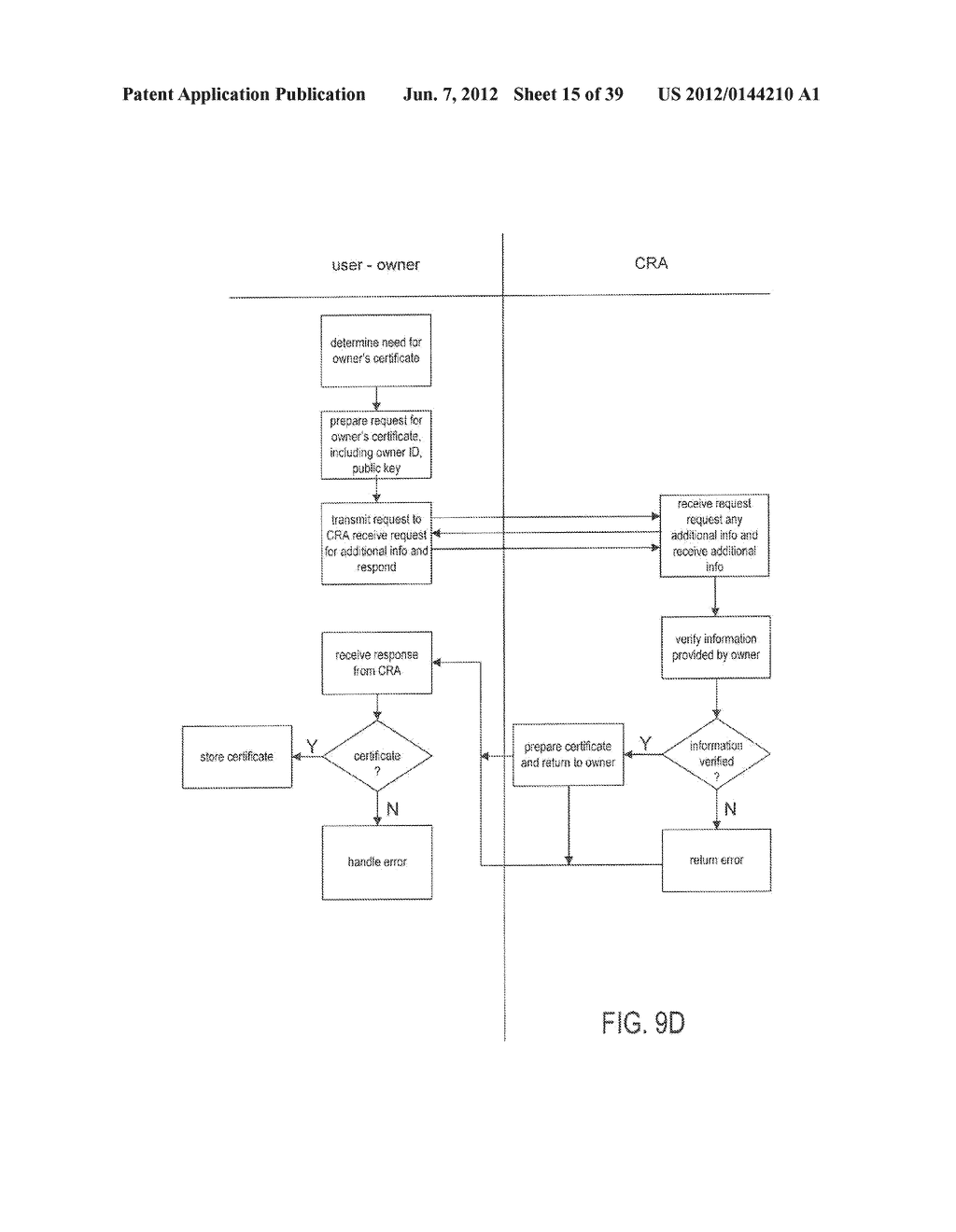 ATTRIBUTE-BASED ACCESS-CONTROLLED DATA-STORAGE SYSTEM - diagram, schematic, and image 16