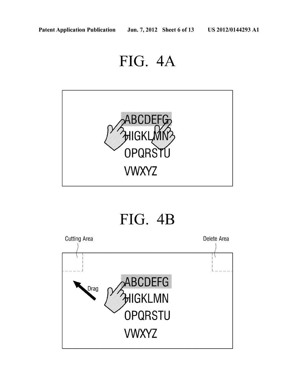 DISPLAY APPARATUS AND METHOD OF PROVIDING USER INTERFACE THEREOF - diagram, schematic, and image 07