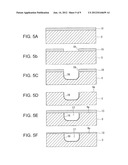 HEATING RESISTOR ELEMENT, MANUFACTURING METHOD FOR THE SAME, THERMAL HEAD,     AND PRINTER diagram and image