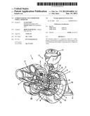 TURBOCHARGER AND COMPRESSOR WHEEL THEREFOR diagram and image