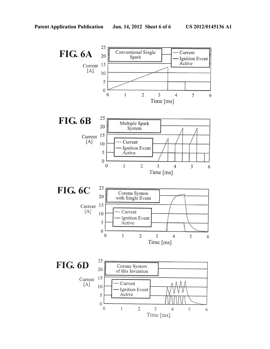 MULTI-EVENT CORONA DISCHARGE IGNITION ASSEMBLY AND METHOD OF CONTROL AND     OPERATION - diagram, schematic, and image 07