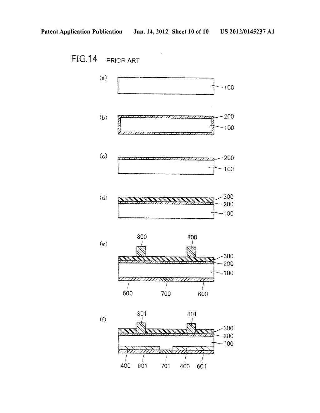 ELECTRICALLY CONDUCTIVE PASTE, ELECTRODE FOR SEMICONDUCTOR DEVICE,     SEMICONDUCTOR DEVICE AND METHOD FOR PRODUCING SEMICONDUCTOR DEVICE - diagram, schematic, and image 11