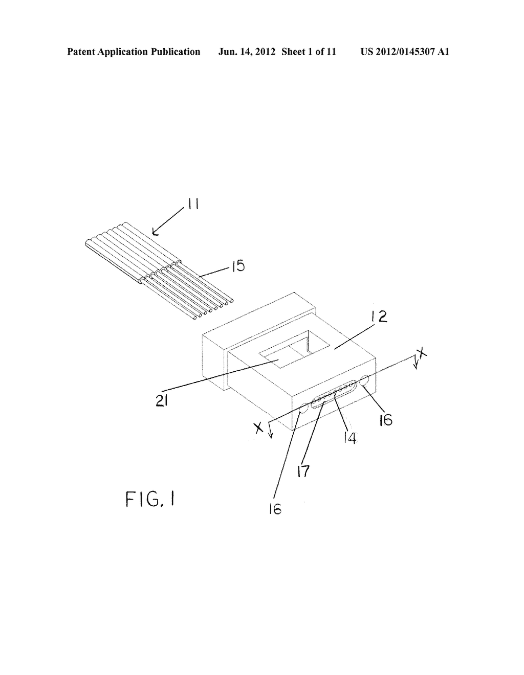 METHOD OF MT FERRULE TERMINATION AND PROTRUSION EQUALIZATION FIXTURE - diagram, schematic, and image 02