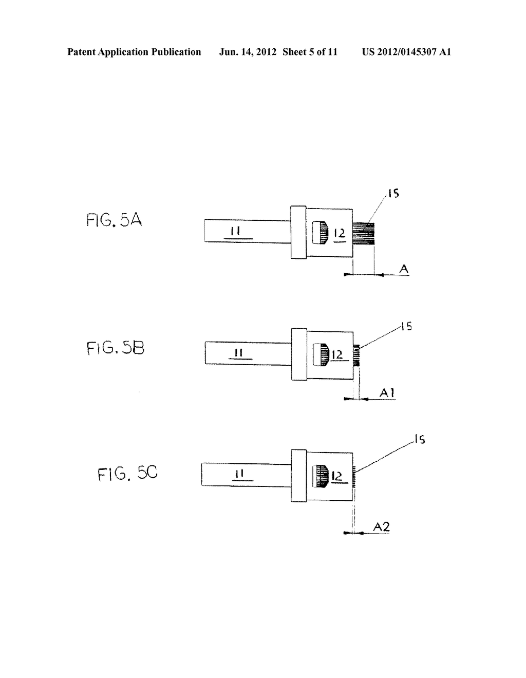 METHOD OF MT FERRULE TERMINATION AND PROTRUSION EQUALIZATION FIXTURE - diagram, schematic, and image 06