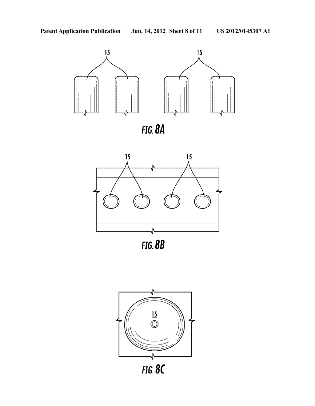 METHOD OF MT FERRULE TERMINATION AND PROTRUSION EQUALIZATION FIXTURE - diagram, schematic, and image 09