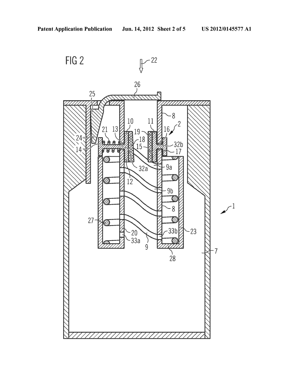 NEEDLE REMOVER AND METHOD FOR REMOVING A NEEDLE - diagram, schematic, and image 03