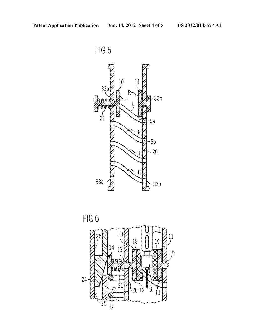 NEEDLE REMOVER AND METHOD FOR REMOVING A NEEDLE - diagram, schematic, and image 05