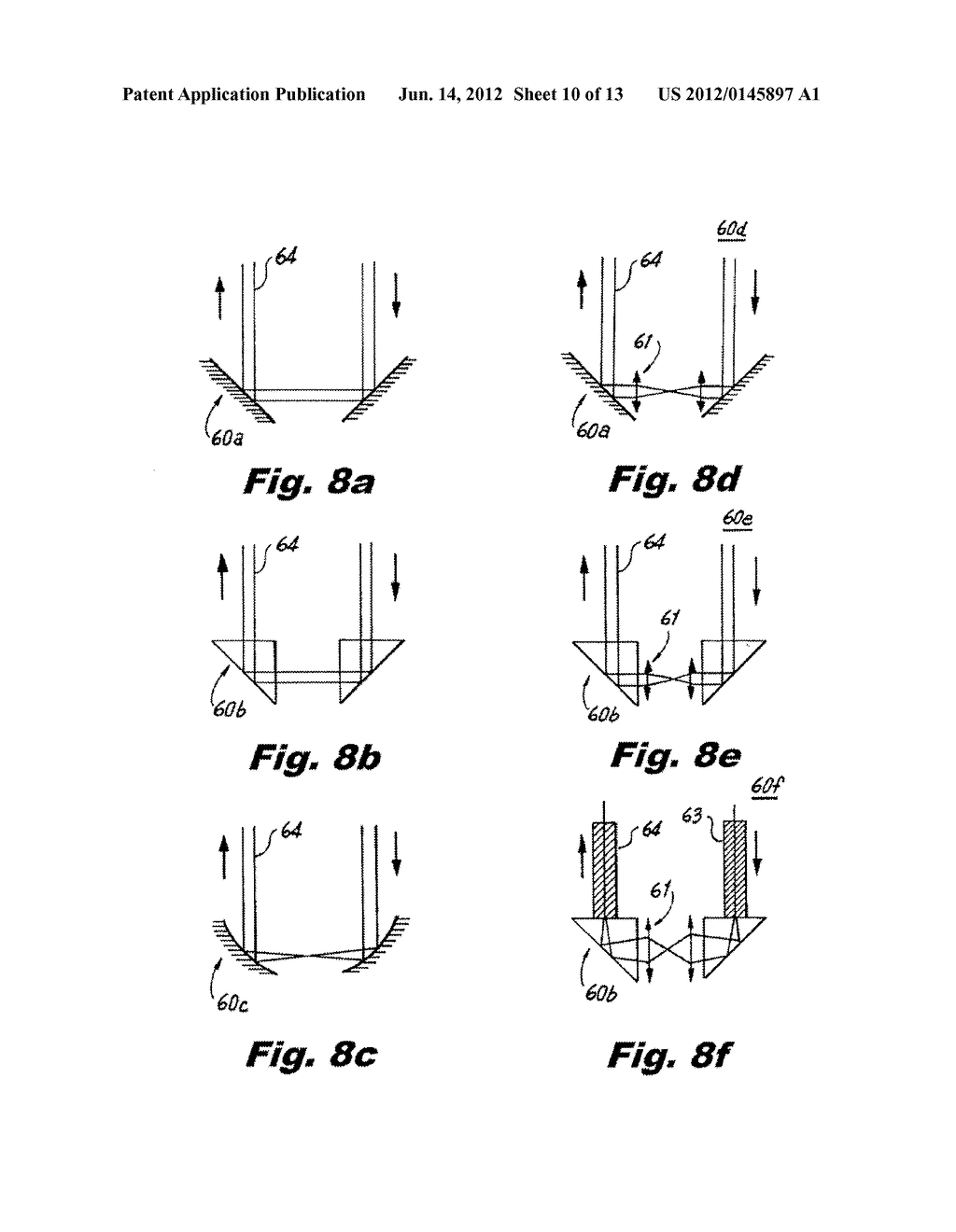Transmission Electron Microscope Sample Holder with Optical Features - diagram, schematic, and image 11