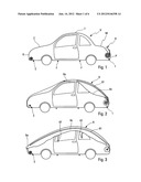 PROTECTIVE COVERING SYSTEM FOR A MOTOR VEHICLE diagram and image