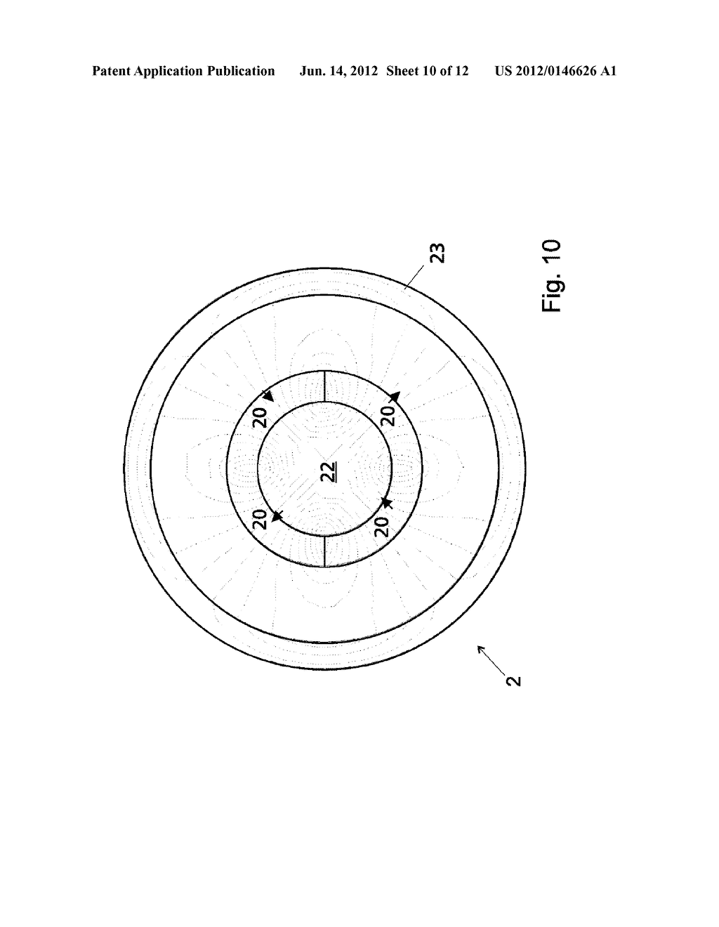 METHOD AND ARRANGEMENT FOR DETERMINING THE POSITION OF A ROTOR IN A     BRUSHLESS MOTOR OR IN STEPPER MOTOR - diagram, schematic, and image 11