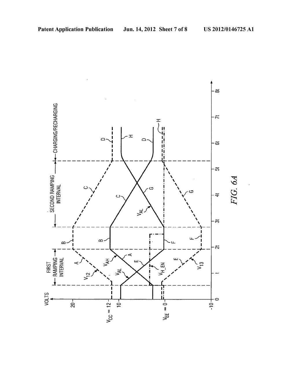 Gated Class H Amplifier Line Driver System And Method Diagram Circuit Schematic Image 08